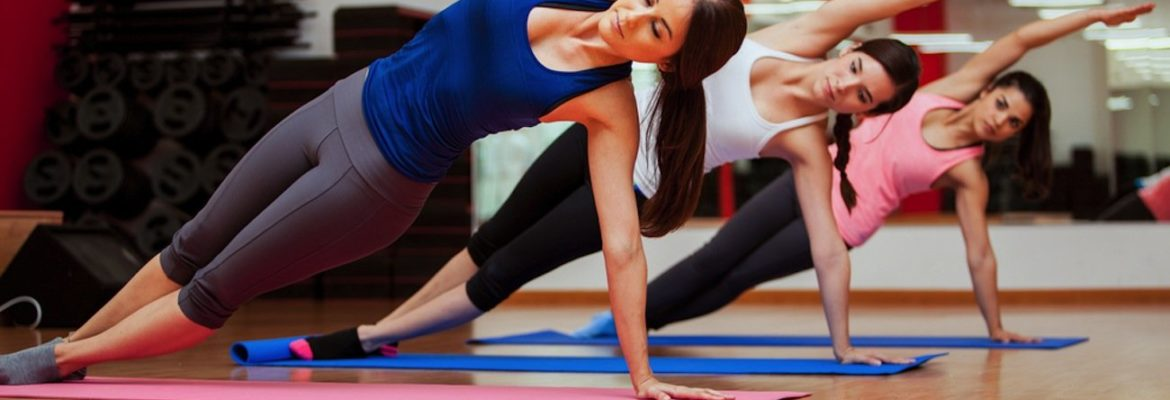 Exercise Programs Los Alamitos Helps You To Reach Your Individual Fitness Goals