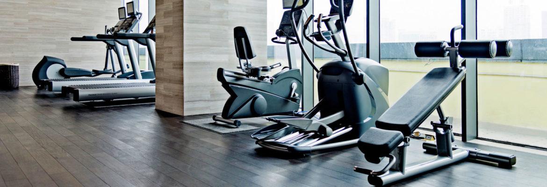 Gets Healthy Life with Lifespan TR 1200i Folding Treadmill
