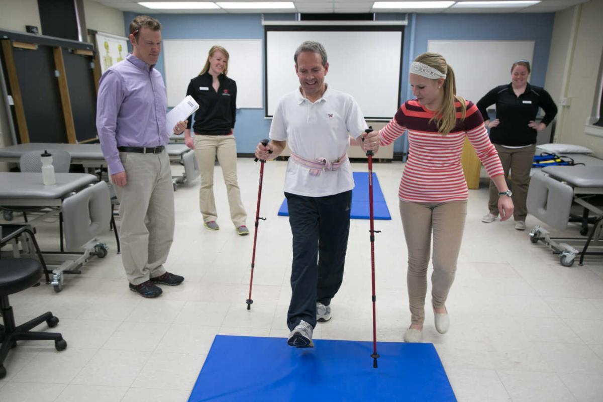 Getting The Most Out Of Your Physiotherapist