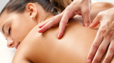 Happiness With Massage Kona Therapy