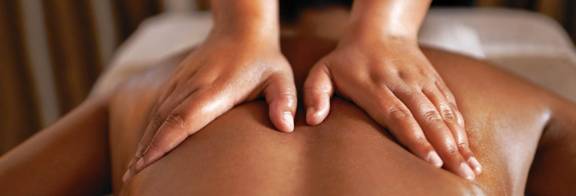 How Does Kona Spa and Massage Generate Relaxation Response?