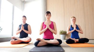 How Does Yoga Help With Sleep?