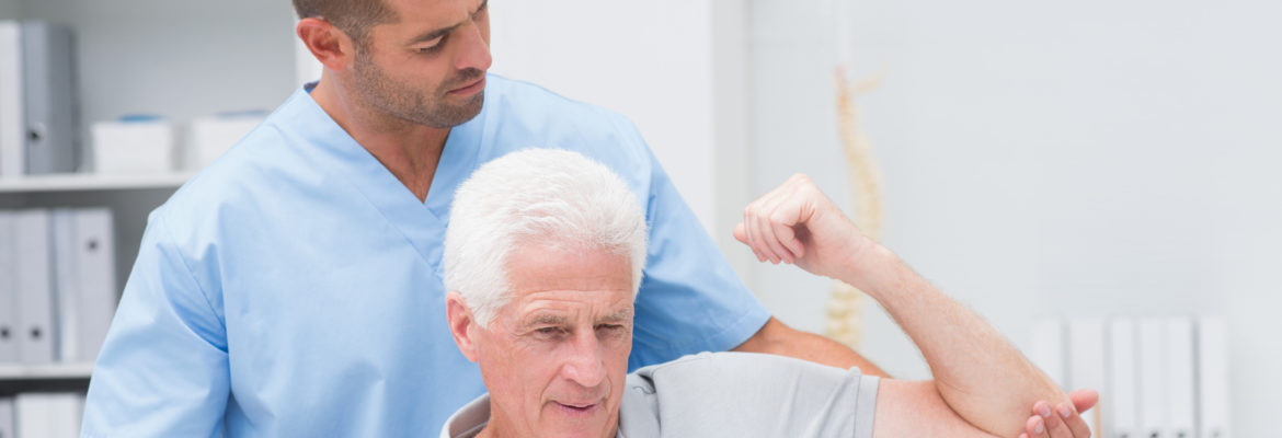 Ideal Physical Therapy Helps Promote At Home Safety