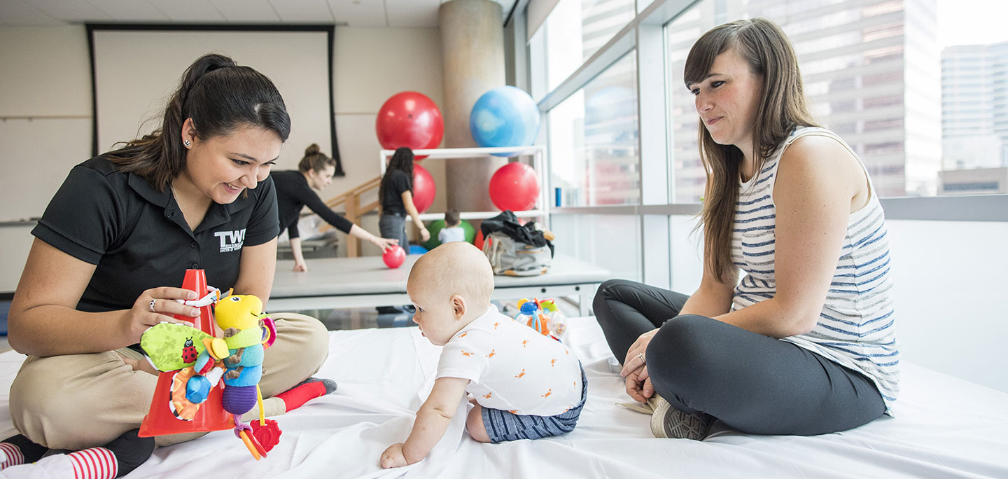 Occupational Therapy Can Help You to Improve Motor Skills