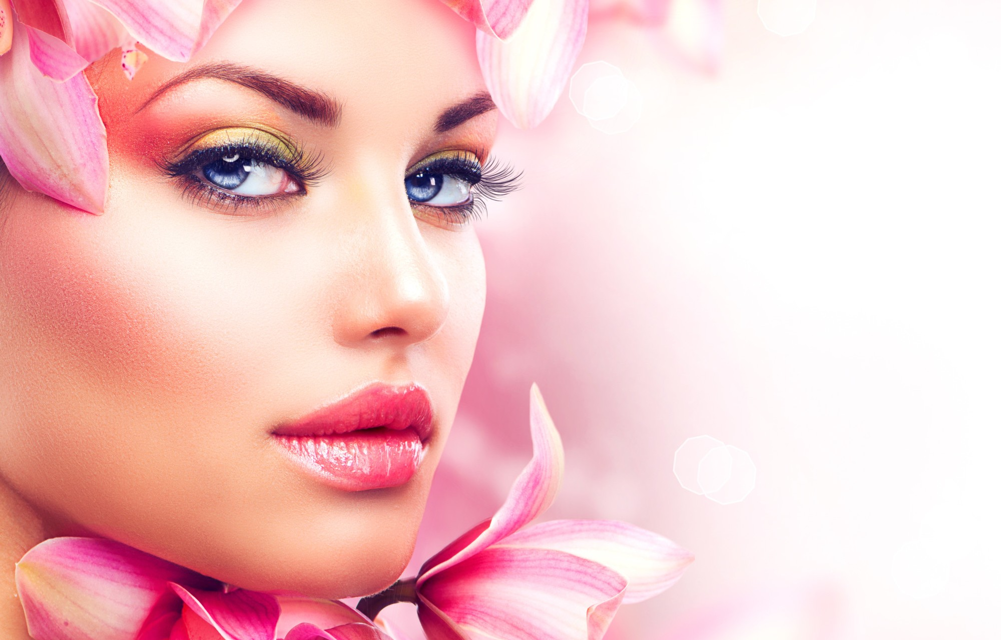 The Best Bridal Makeup Tips