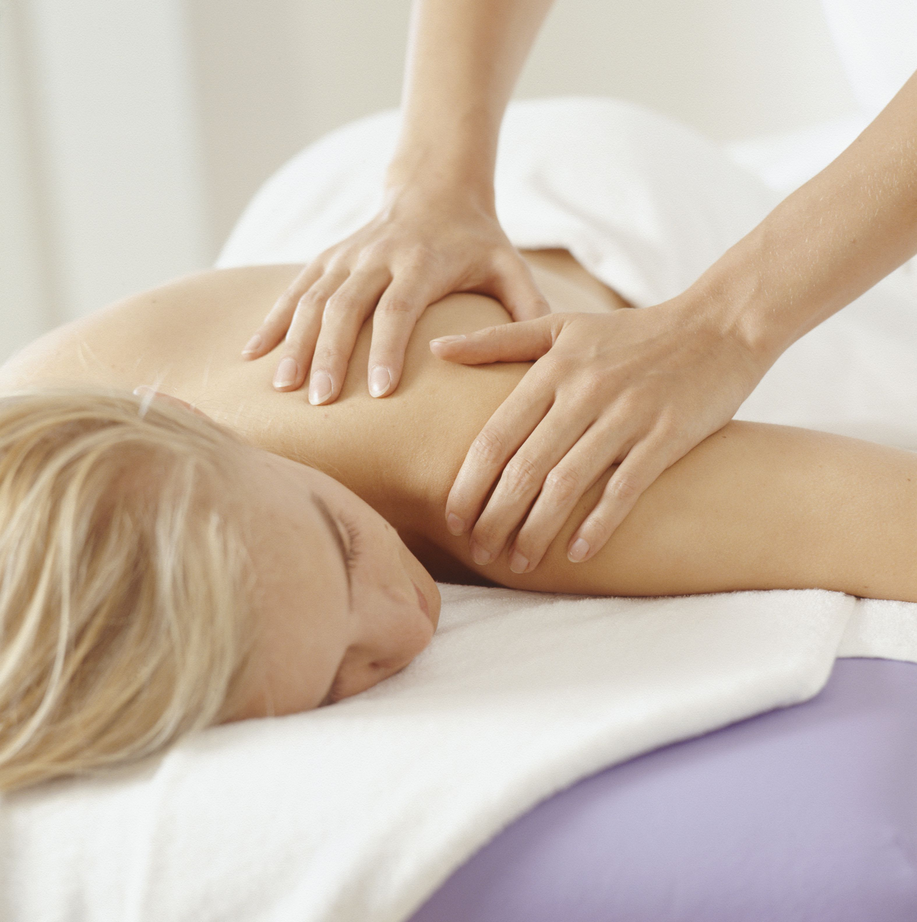Top Skills a Masseuse Requires