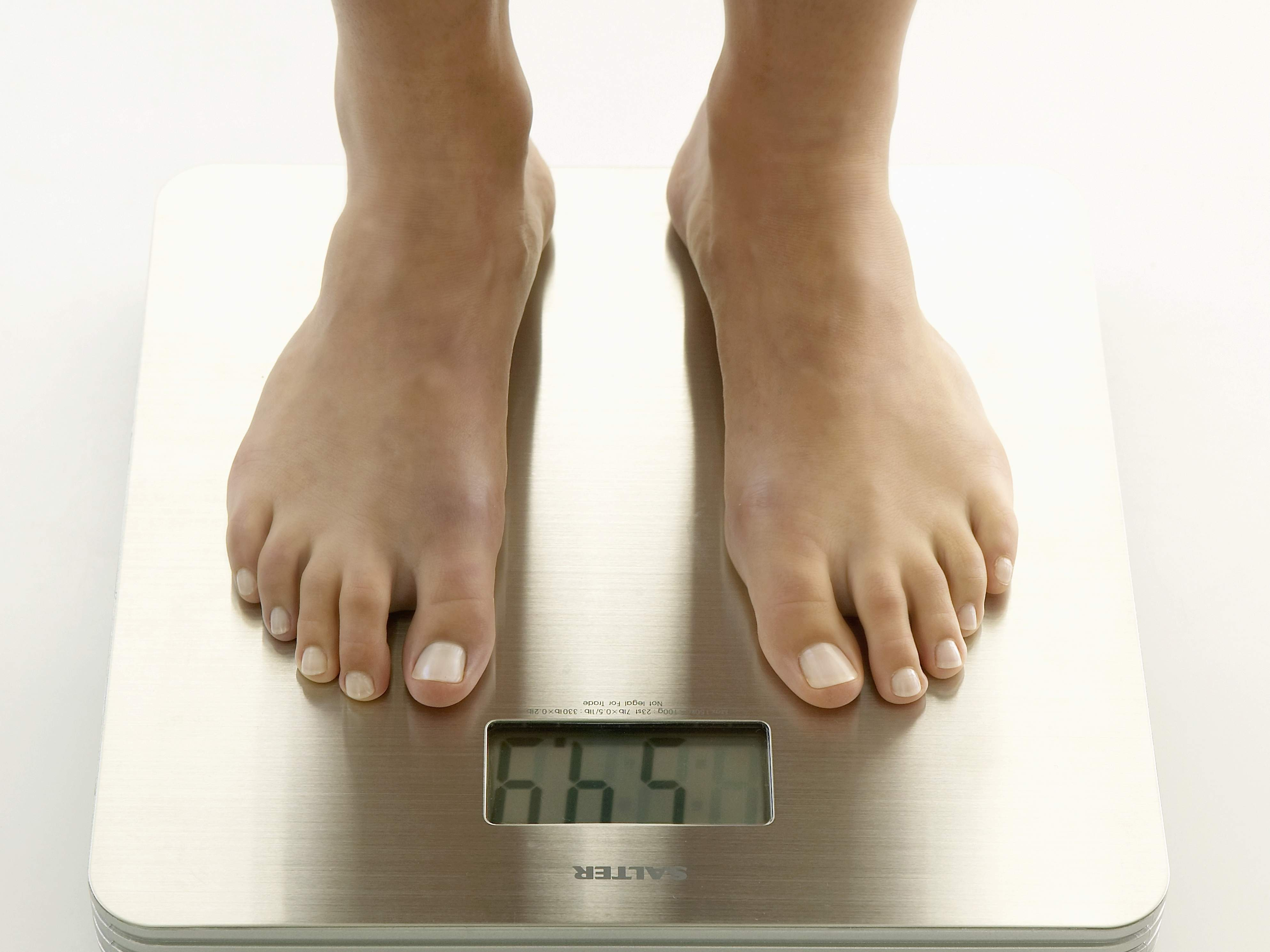 What Should Weight Loss Programs Comprise?