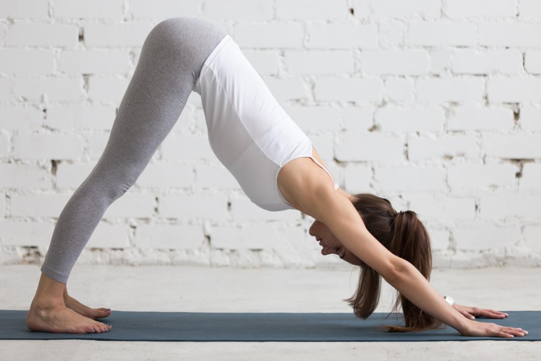 Yoga Class is Full of Fun and Helps You to Increase Your Flexibility