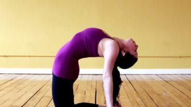 Yoga Exercises and Methods of Breathing