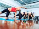 Yoga Training Programs For Stress Relief